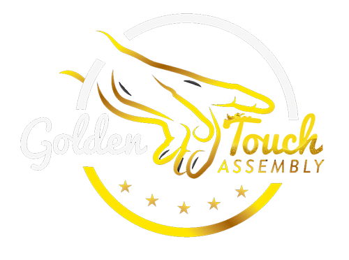 The Golden Touch Assembly